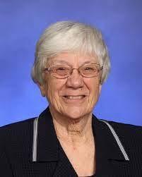 Sister Paula Cooney