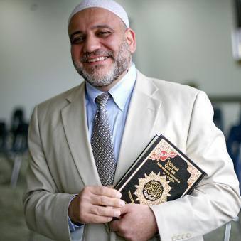 Imad Enchassi