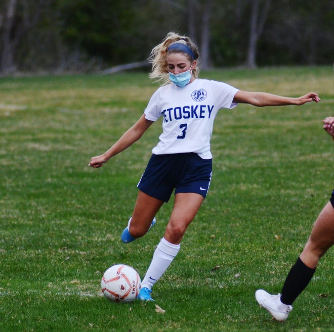 Molly Anderson and a solid group of seniors put in a solid push for a BNC title, though came just a game shy against the Titans.