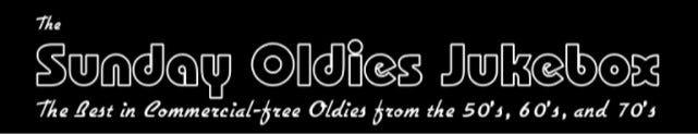 Sunday Oldies Jukebox