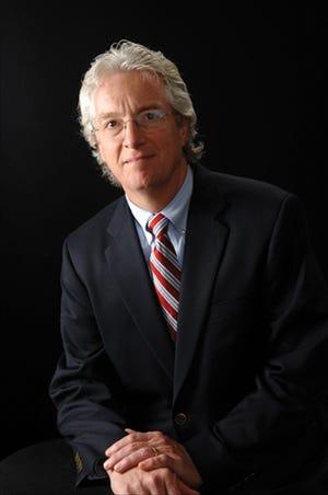 Malone University President David King