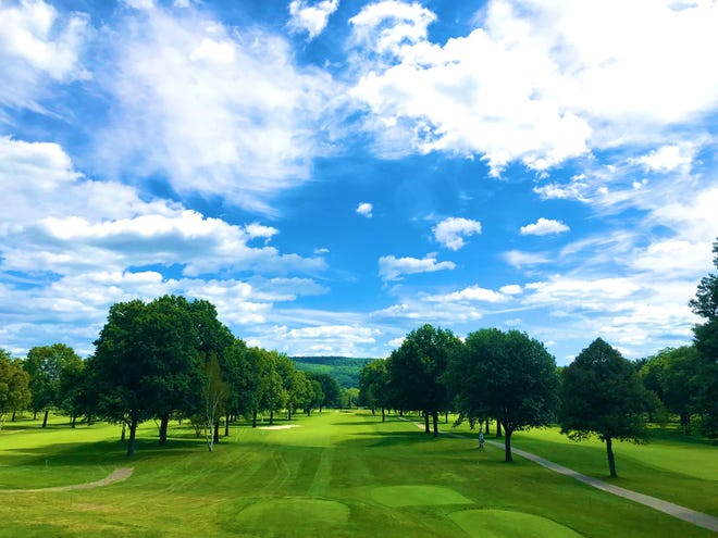 En-Joie Golf Course will be the site of the Dick's Sporting Goods Open, July 2-4.