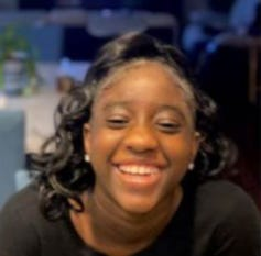 Police said Dnasia Allen, 13, of Green Township, didn't return home from school on Monday, May 24.