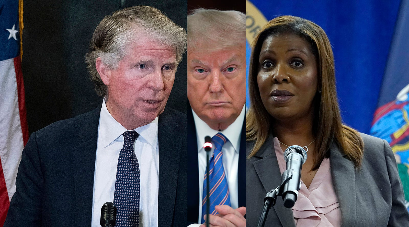 New grand jury seated for next stage of Trump investigation 2