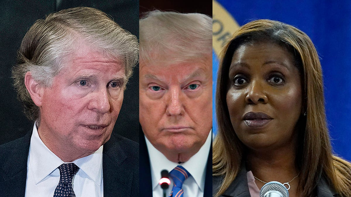 New grand jury seated for next stage of Trump investigation 3