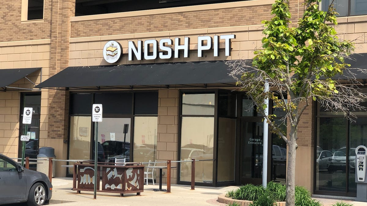 Vegan restaurant Nosh Pit opens in Royal Oak June 6 with the help of the community 1