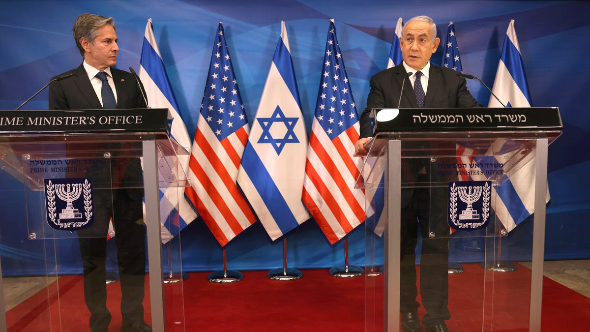US to reopen Jerusalem consulate, upgrading Palestinian ties 3