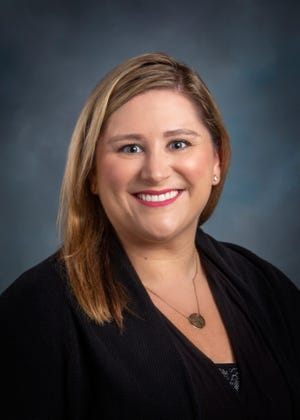 Kate O'Hara Pogorelec will take on the role of Sabish Middle School's principal starting this fall.