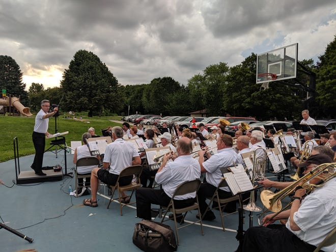 Iowa City Community Band
