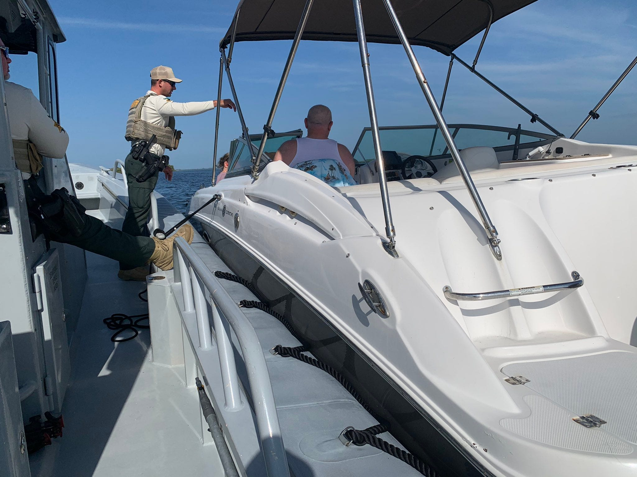 Expect record number of first-time boaters on the water Memorial Day weekend in Southwest Florida 4
