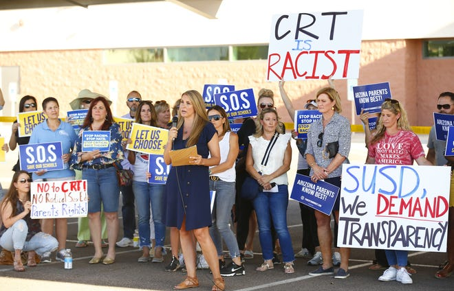 Scottsdale school board restricts meeting access amid mask tensions