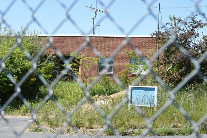 The old Western State Operations Facility is the site that Staunton City Schools hopes it can acquire and transform into an operations facility for the division.