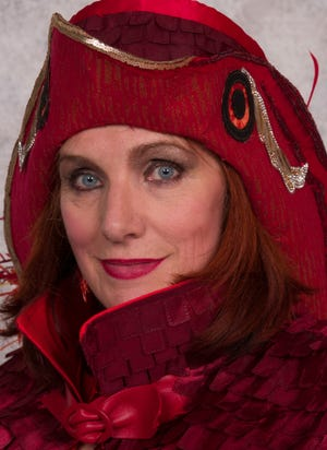 Wendy Farrell of Phoenix, who serves on the board at the Phoenix Art Museum's Arizona Costume Institute and works as a costume designer at Wonder Wendy and Friends, will share a personal story on the Storytellers Project's virtual stage.