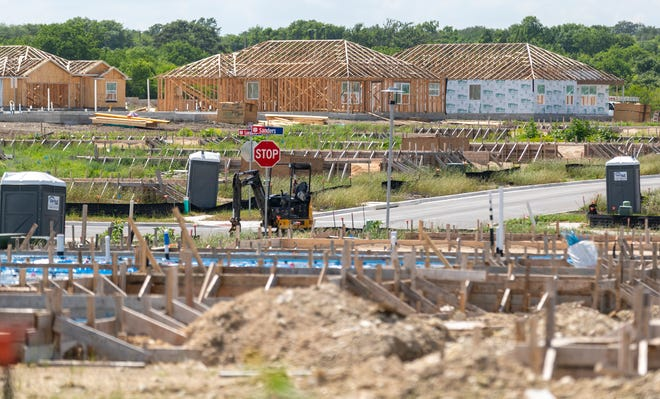 Kyle is growing swiftly. A new 138-acre mixed-use development called Brick and Mortar is on the way as part of the larger Plum Creek development.