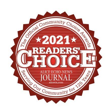 2021 AENJ's Readers' Choice