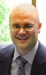 Dr. Brian Miller