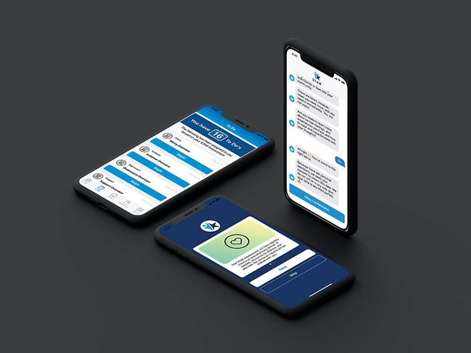 S.T.A.R. Support app