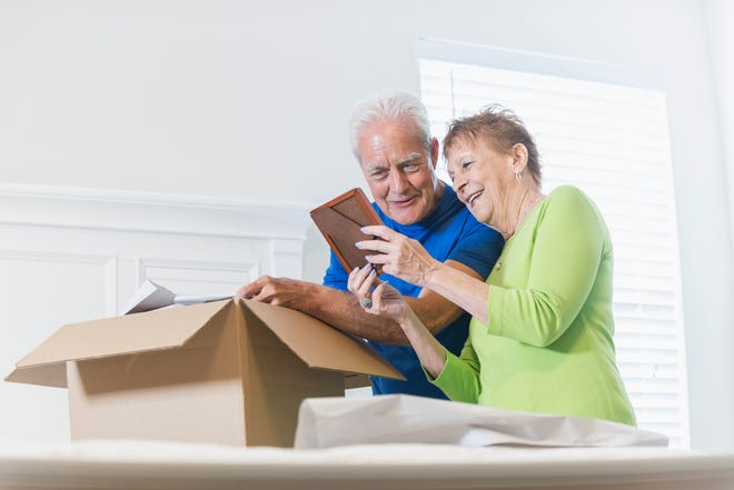 Experts say that now is the perfect time for seniors to downsize and get the most out of a home sale.