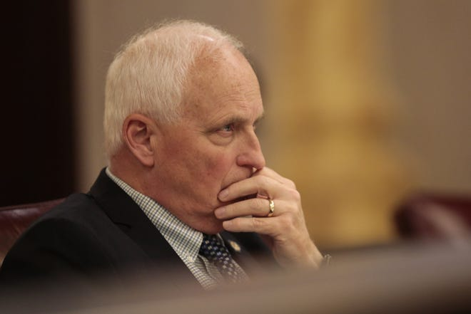 Ohio Sen. Terry Johnson, R-McDermott, added into the state budget bill a provision allowing medical folks to refuse service if it violates his or her religious beliefs, according to Ohio Right for Life.