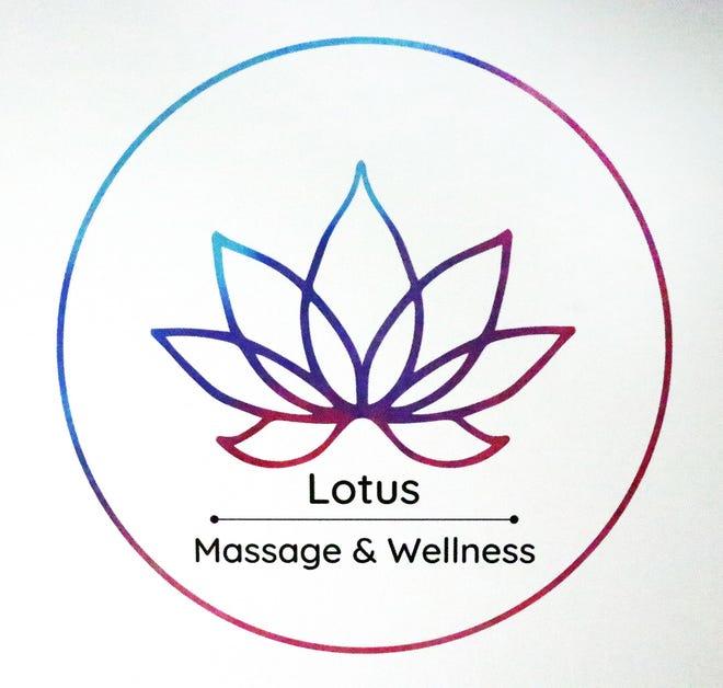 Lotus Massage & Wellness.