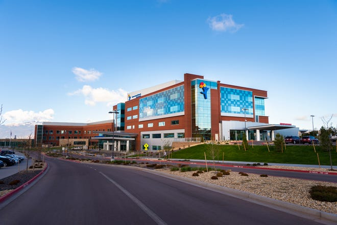 Children's Hospital Colorado campus in Colorado Springs serving Southern Colorado has seen a 145% increase in the number of emergencies related to behavioral health January to February 2021 compared to the same period in 2020.