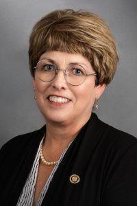 MO Senator Cindy O'Laughlin