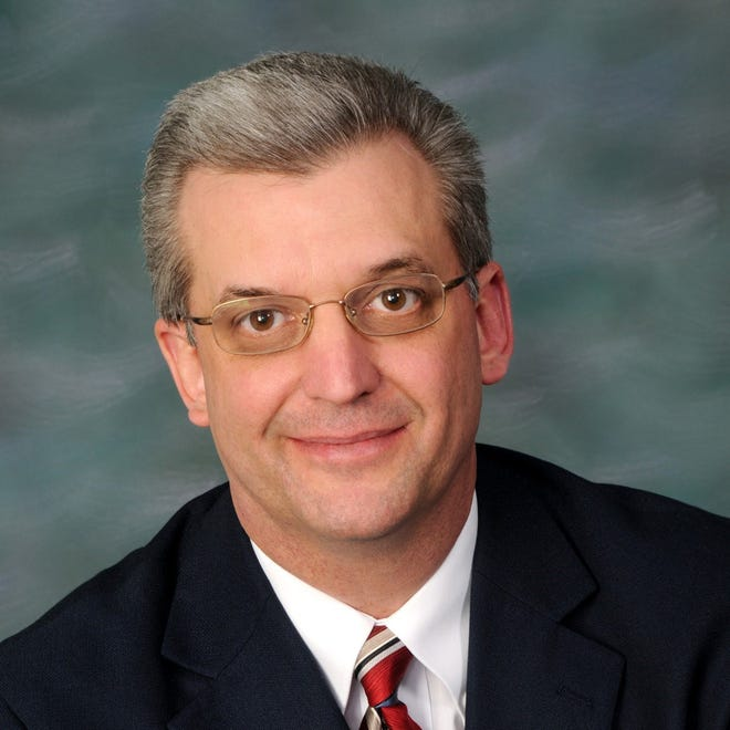 Stephen L. Strom