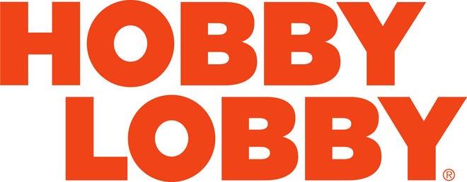 The Hobby Lobby logo
