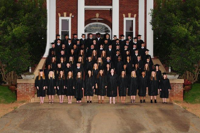 Thomas Jefferson Class of 2021