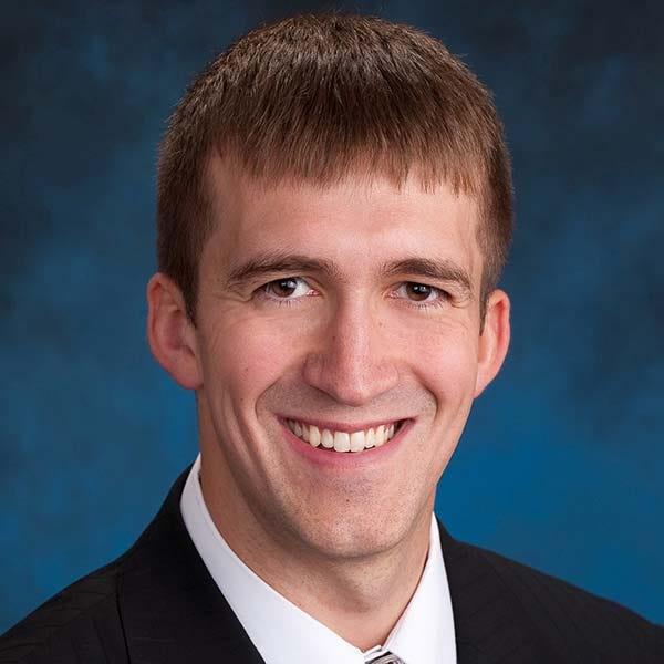 Dr. Andrew Ellsworth