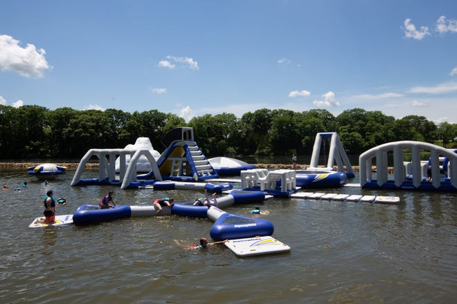 Adventure Cove at Lake Shawnee in Topeka will be closed this weekend because of lifeguard shortages.