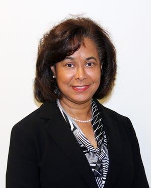 Dr. Roslyn Crisp