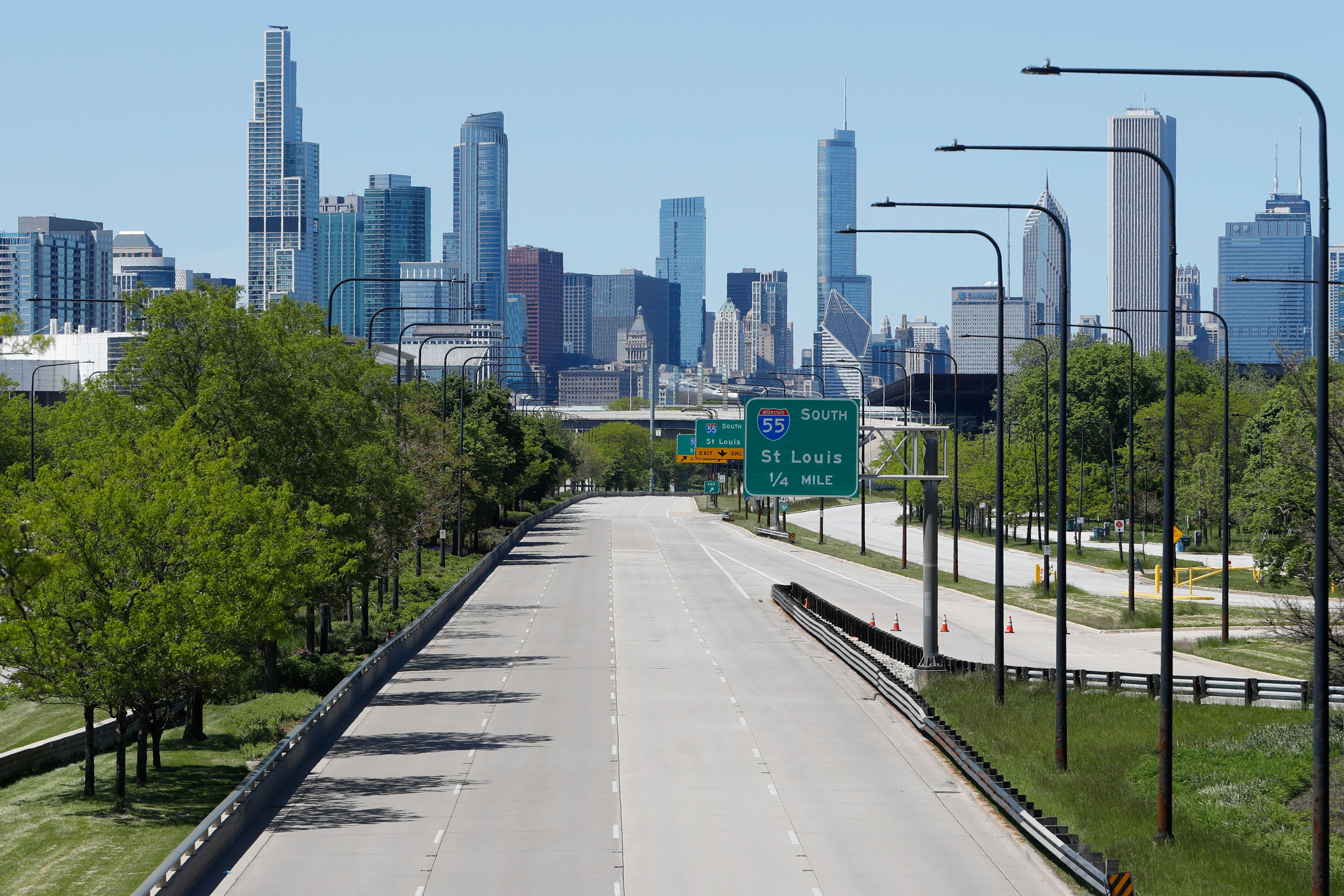 Chicago's Lake Shore Drive might change to honor Black man 1