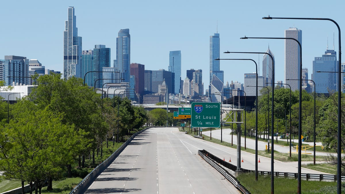 Chicago's Lake Shore Drive might change to honor Black man 2
