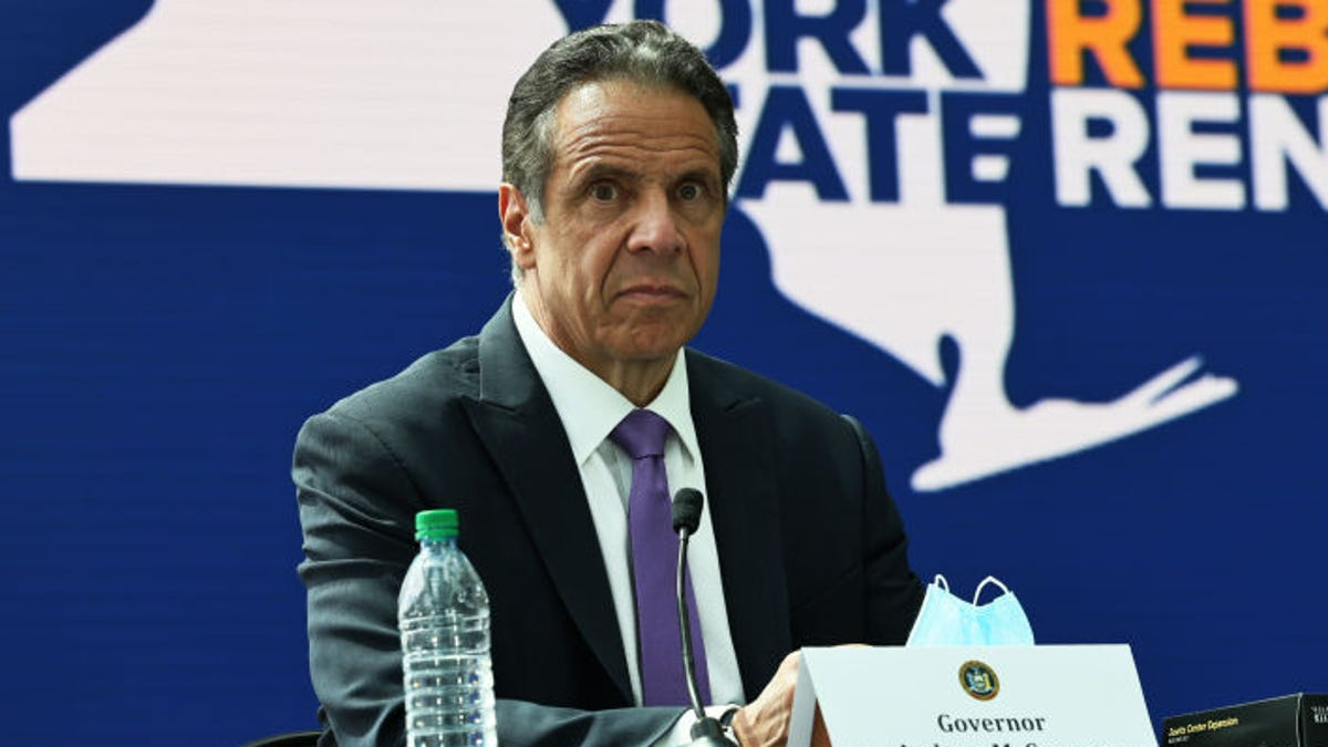 Cuomo impeachment probe moving forward, hundreds of tips roll in 3