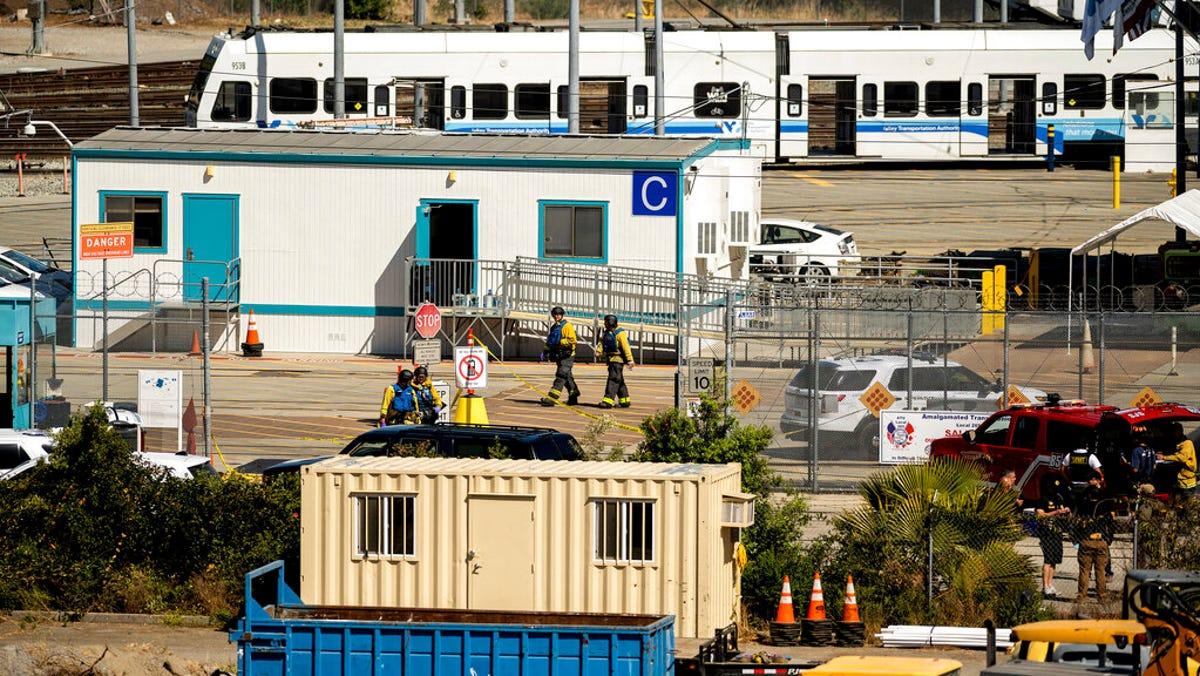 Authorities ID 8 victims of California railyard shooting 3