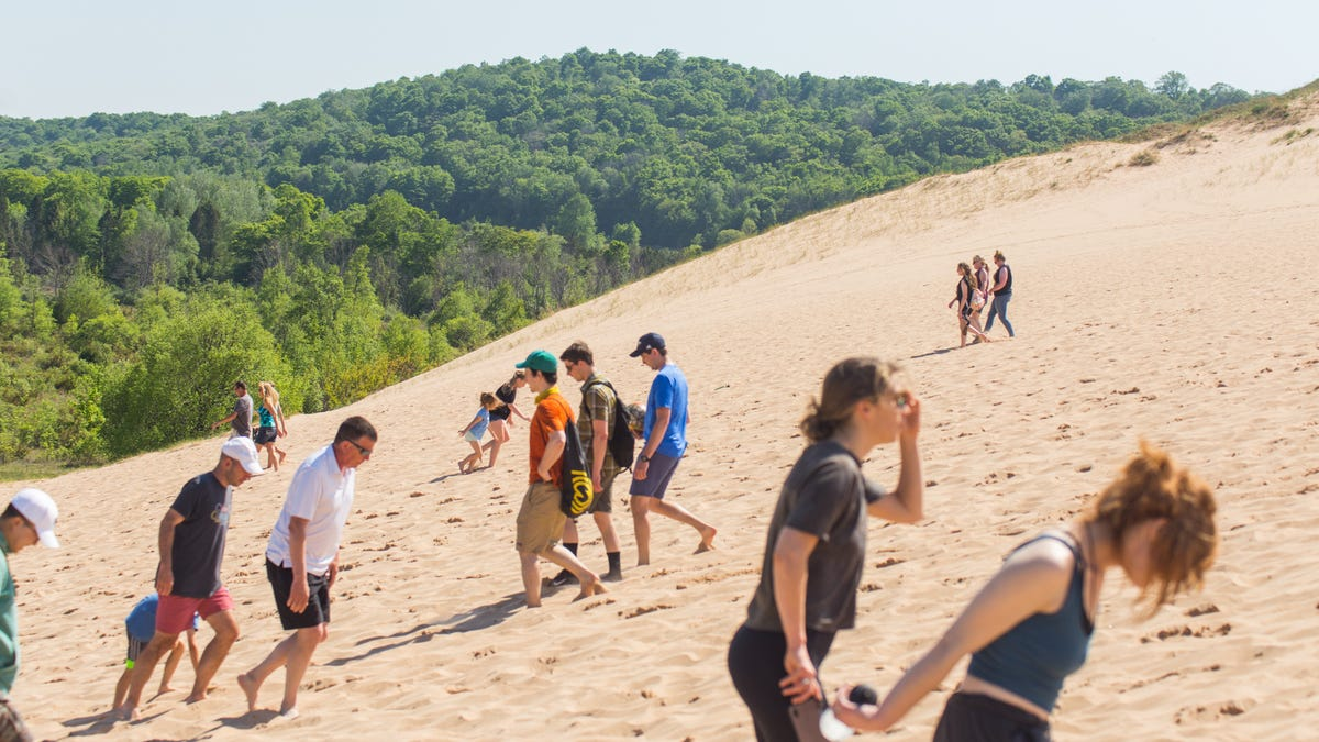 Northern Michigan greets busy Memorial Day weekend with staff shortages 1