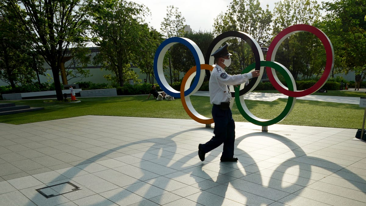 Tokyo Olympics to allow limit of 10,000 local fans in venues 3