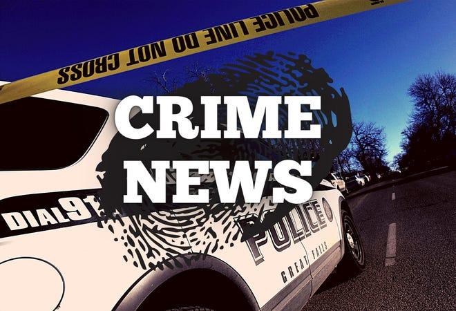 CRIME NEWS, POLICE CAR, FOR ONLINE