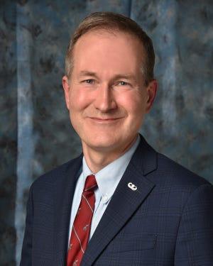 Nate LaMar