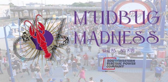 Mudbug Madness