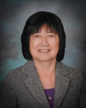 Suzanne Kitchens, a longtime Pleasant Valley school board member and education leader, died at age 67.