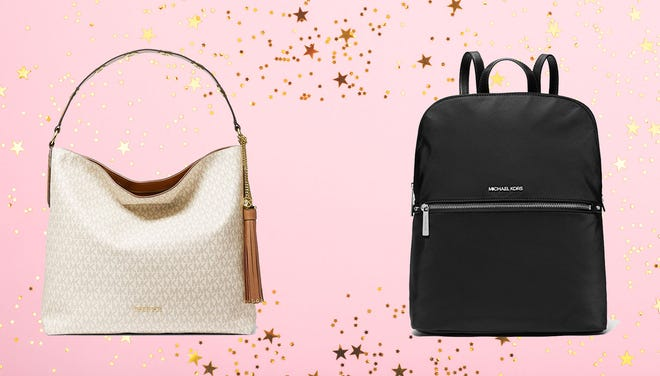 You'll find a bag for every occasion at Michael Kors.