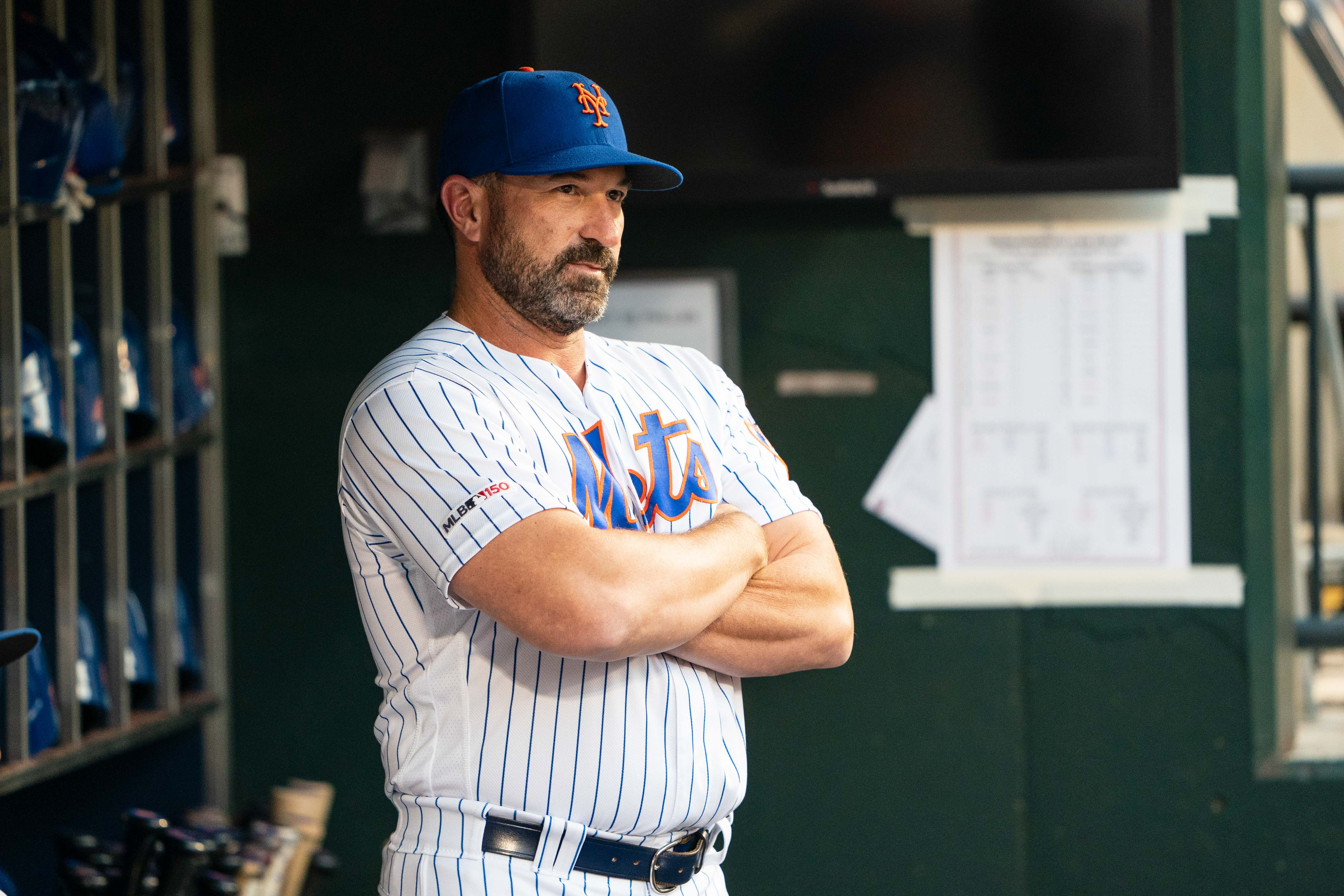 Angels fire coach Mickey Callaway after MLB's sexual harassment investigation: 'I take responsibility for the consequences'