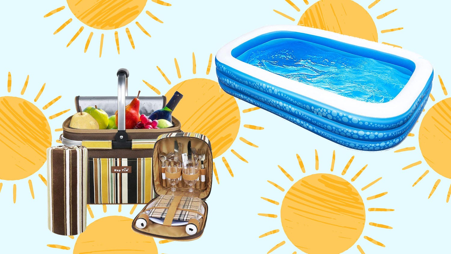 Memorial Day 2021: Amazon is having a secret summer sale right now