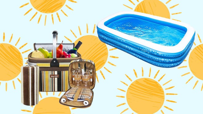 Get ready for summer with these Amazon Memorial Day 2021 deals.