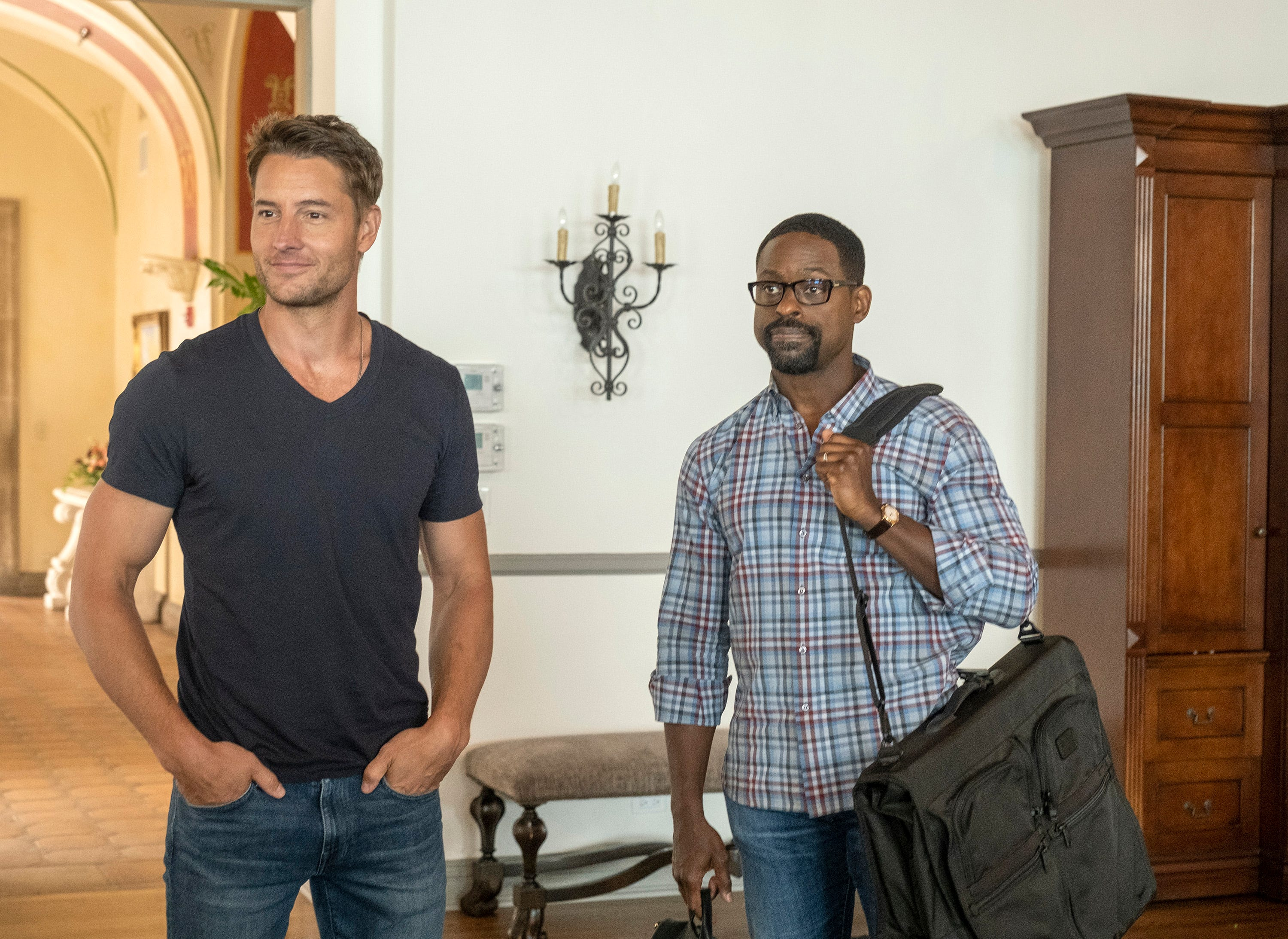 This Is Us  finale: What was that wild wedding twist and what can we expect in its final season?