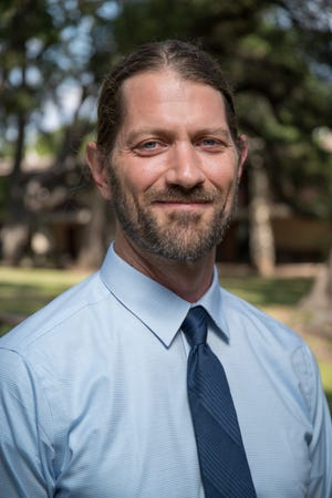 Anthony Baker is on the faculty of the Seminary of the Southwest in Austin, and theologian in residence at Saint Julian of Norwich Episcopal Church.