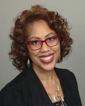 Aimee Wade, director, Summit County ADM Board