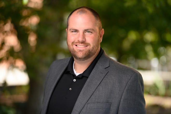 Jason Patty announced as the new El Dorado Public Utilities Director